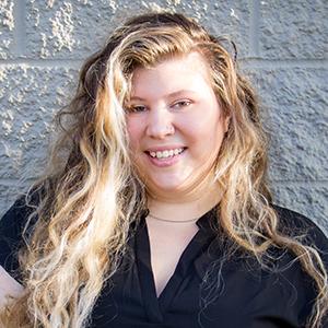 Kara Whisler, LMT